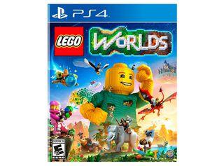 Juego PS4 LEGO Worlds,,hi-res
