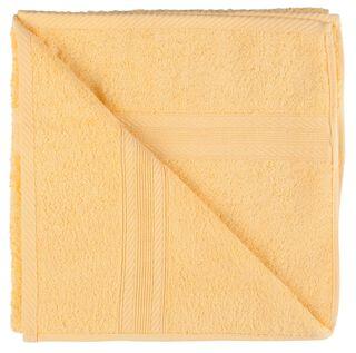 Toalla de Mano 45 x 90 cm Amarillo 500 gr. Lourdes,,hi-res