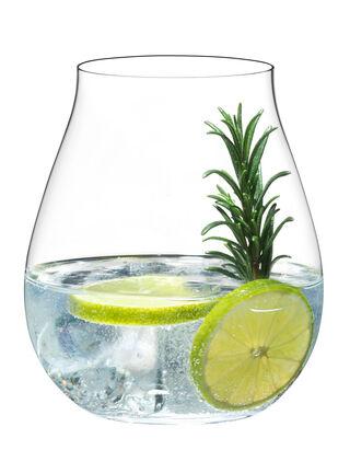 Set Copas Cristal 4 Piezas Gin Tonic 760 ml Riedel,,hi-res