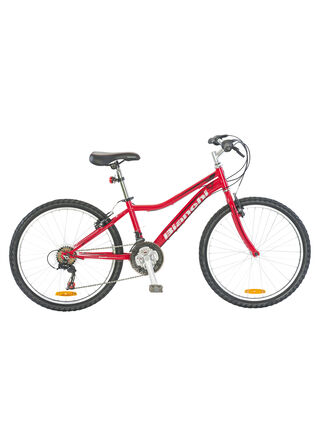 Bicicleta Bianchi Classic Lady Aro 24,Rojo,hi-res