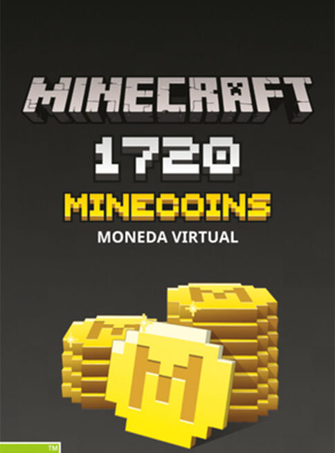 Minecraft%201720%20Minecoins%20Moneda%20Virtual%20C%C3%B3digo%20Digital%2C%2Chi-res