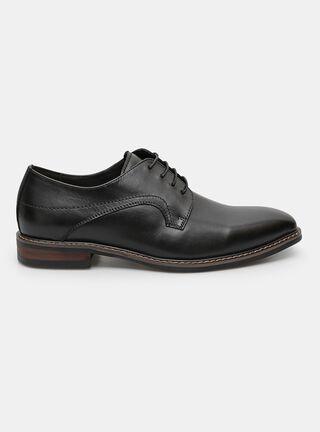 Zapato de Vestir Arrow Clásico,Negro,hi-res