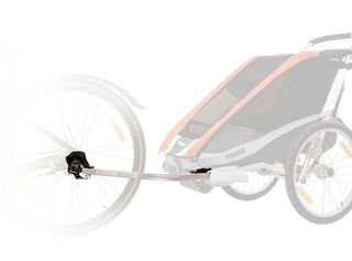 Kit Remolque Para Bicicletas Thule,,hi-res