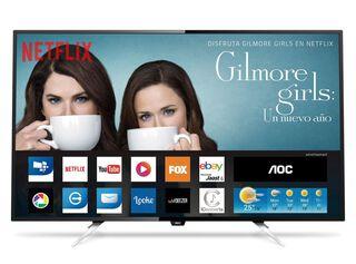 """LED 55"""" AOC Smart TV Ultra HD 4K 55U7970,,hi-res"""