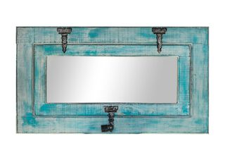 Ventana Espejo Llanquihue Azul Attimo 100 x 55 cm,,hi-res