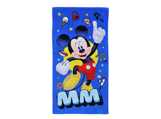 Toalla de Playa Mickey Summer S19,,hi-res