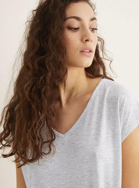 Camisa%20de%20Dormir%20Jersey%20Home%20Set%20Women'Secret%2CMarengo%2Chi-res