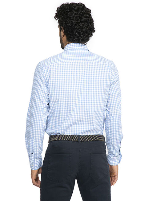 Camisa%20Sport%20Cuadros%20Tailored%20Fit%20Arrow%2CCeleste%2Chi-res