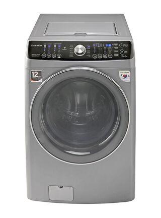 Lavadora Secadora Daewoo DWCPS1512X 15/9 Kg,,hi-res