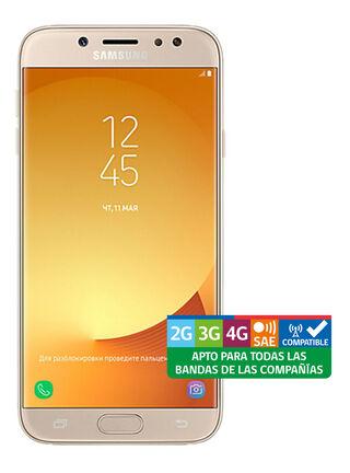 """Smartphone Samsung Galaxy J7 Pro 5,5"""" Dorado Liberado,,hi-res"""
