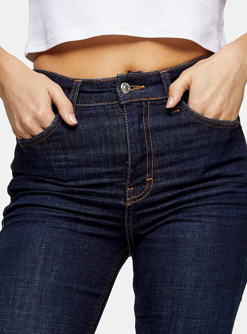 Jeans%20Jamie%20Flare%20Let%20Hem%20Indigo%20Largo%2032%20Topshop%2C%C3%9Anico%20Color%2Chi-res
