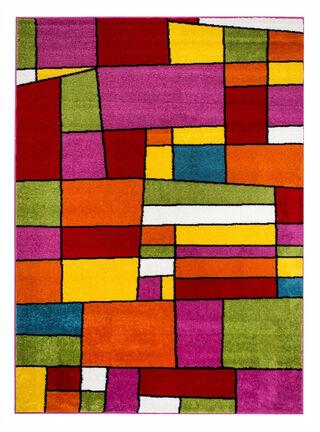 Alfombra Frize 160x230 cm Avatar Multicolor D1 Valencia,,hi-res