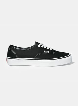 Zapatilla Vans UA Authentic Urbana Unisex,Negro,hi-res