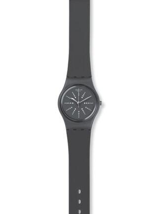 Reloj Análogo Swatch Originals LM141 Mujer,Gris,hi-res