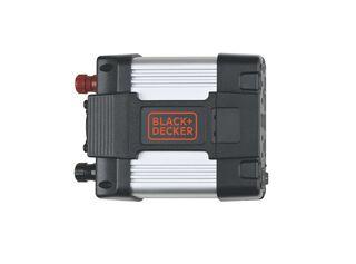 Inversor de Corriente 400W Black + Decker PI400LA-B2C,,hi-res