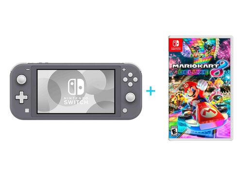 Nintendo%20Switch%20Lite%20Grey%20%2B%20Juego%20Nintendo%20Switch%20Mario%20Kart%208%20Deluxe%2C%2Chi-res