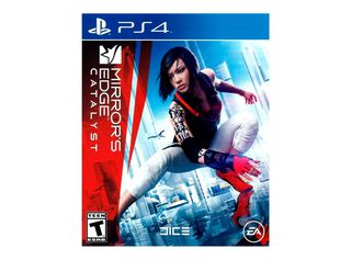 Juego PS4 Mirrors Edge Catalyst,,hi-res