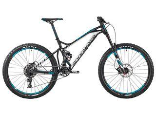 Bicicleta MTB Mondraker Aro 27,5 Dune Negro,Negro,hi-res