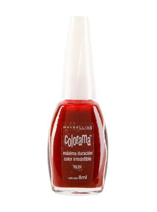 Esmalte de Uñas Colorama  Maybelline 8 ml,Único Color,hi-res