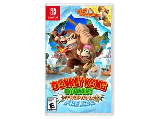 Juego Nintendo Switch Donkey Kong Country Tropical Freeze,,hi-res