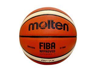 Pelota Basquetbol GF7X°7 Molten,Naranjo,hi-res