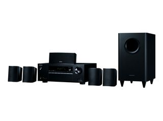 Home Theater Onkyo HT-S3800 ,,hi-res