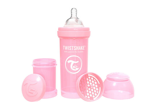 Mamadera%20Antic%C3%B3lico%20260%20ml%20Rosado%20Twistshake%2C%2Chi-res
