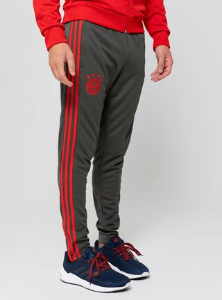 Pantalón de Entrenamiento Bayern Adidas,Gris,hi-res