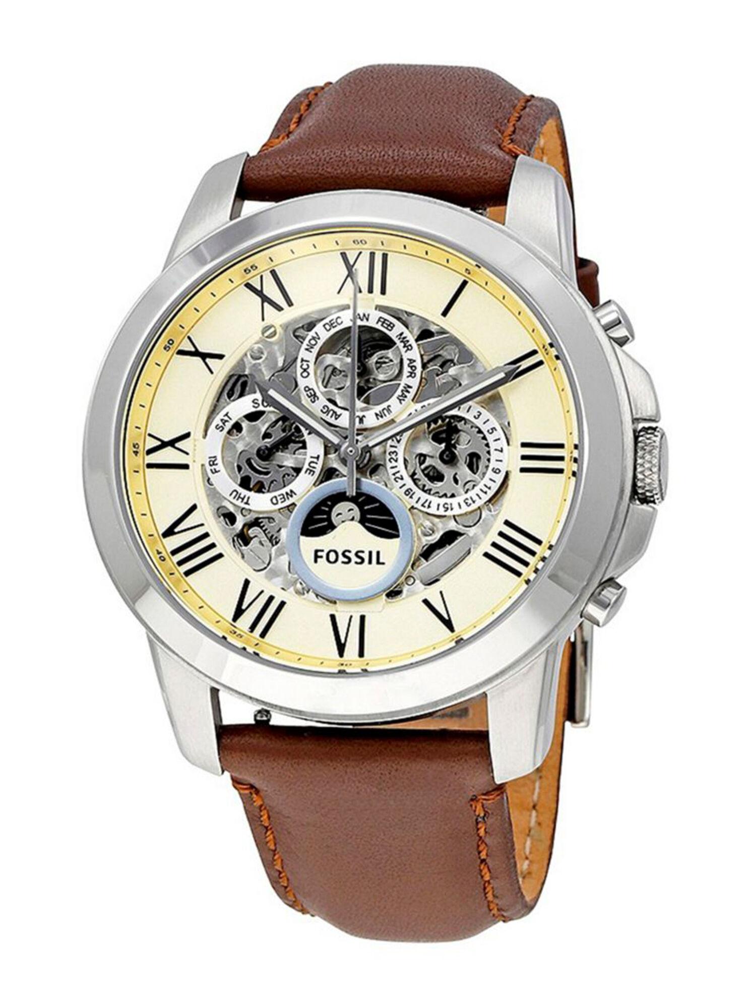 c4666b17a5fd Reloj Hombre ME3027 Fossil en Relojes