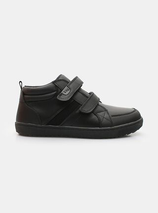 Zapatilla Colloky Escolar Black Niño,Negro,hi-res