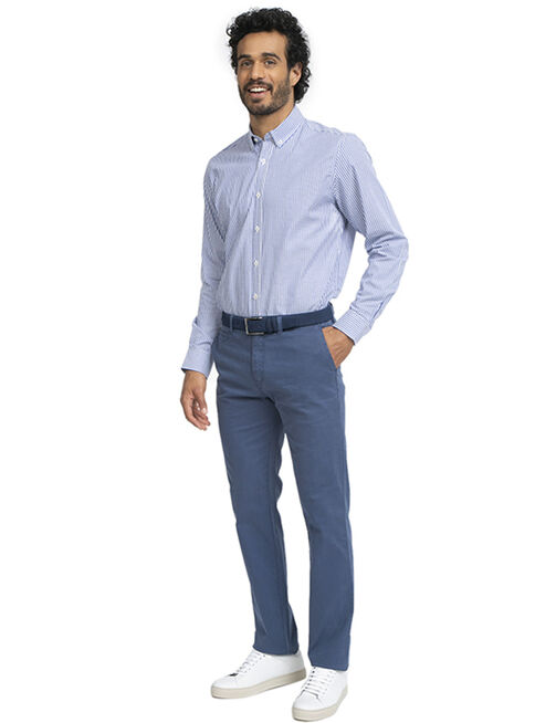 Camisa%20Sport%20Rayada%20Tailored%20Fit%20Arrow%2CAzul%2Chi-res