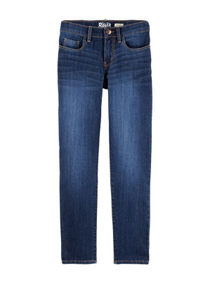 176881d40252 Jeans Niña 5 A 10 Años Oshkosh B'Gosh