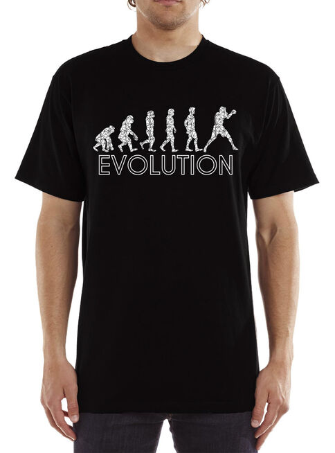 Polera%20Evolution%20Boxeo%20Negra%20Get%20Out%2CNegro%2Chi-res