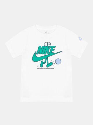 Polera Nike Print Niño,Lino,hi-res