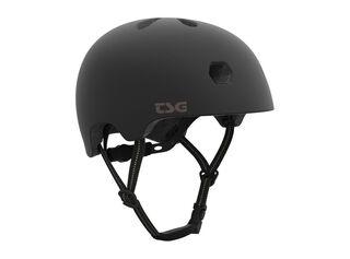 Casco Bicicleta TSG Meta Solid Satin Black L/XL,Negro,hi-res