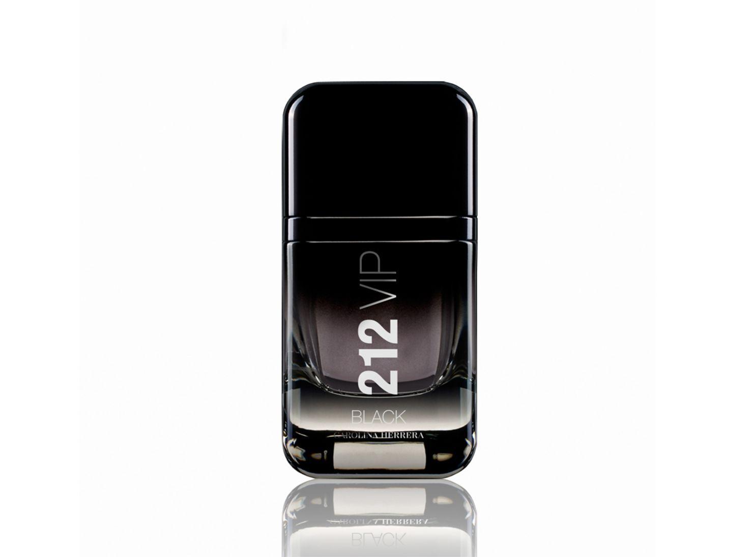 Perfume Carolina Herrera 212 Vip Men Black Edp 50 Ml Perfumes