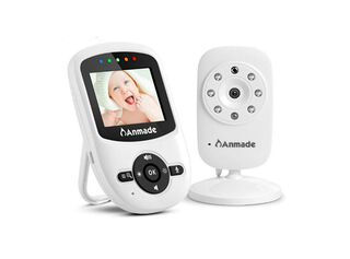 Monitor de Bebé con Cámara Anmade,,hi-res