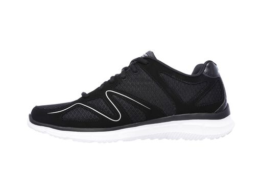 Zapatilla%20Skechers%20Satisfaction%20Flash%20Point%20Training%20Hombre%2CNegro%2Chi-res