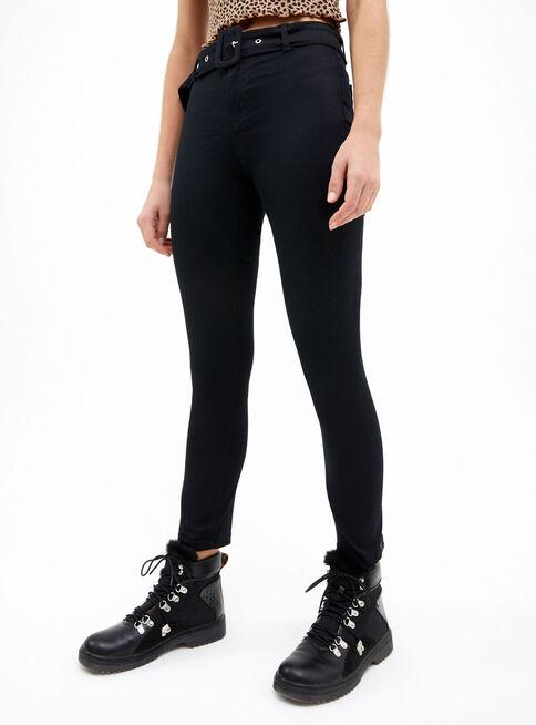 Jeans%20Color%20Skinny%20Cintur%C3%B3n%20T36-T38-T40%20Opposite%2CNegro%2Chi-res