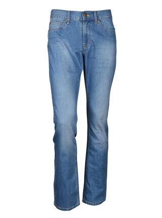 Jeans Azul Básico Lee,Único Color,hi-res