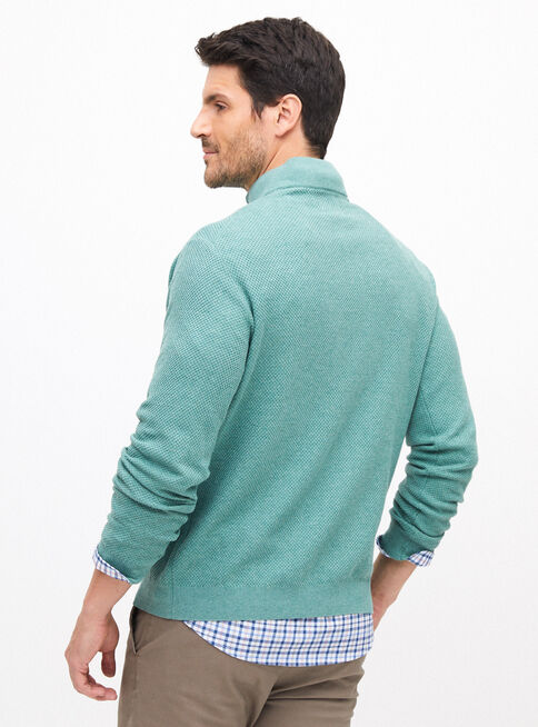 Sweater%20Half%20Zipper%20Liso%20%2CVerde%20Olivo%2Chi-res