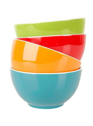 Set 4 Bowls Color Attimo,,hi-res