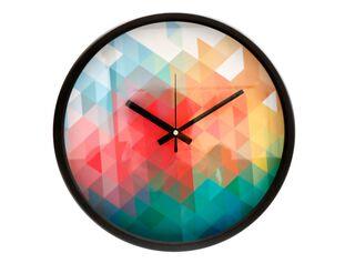 Reloj Colores Attimo 30 x 4 x 30 cm,,hi-res