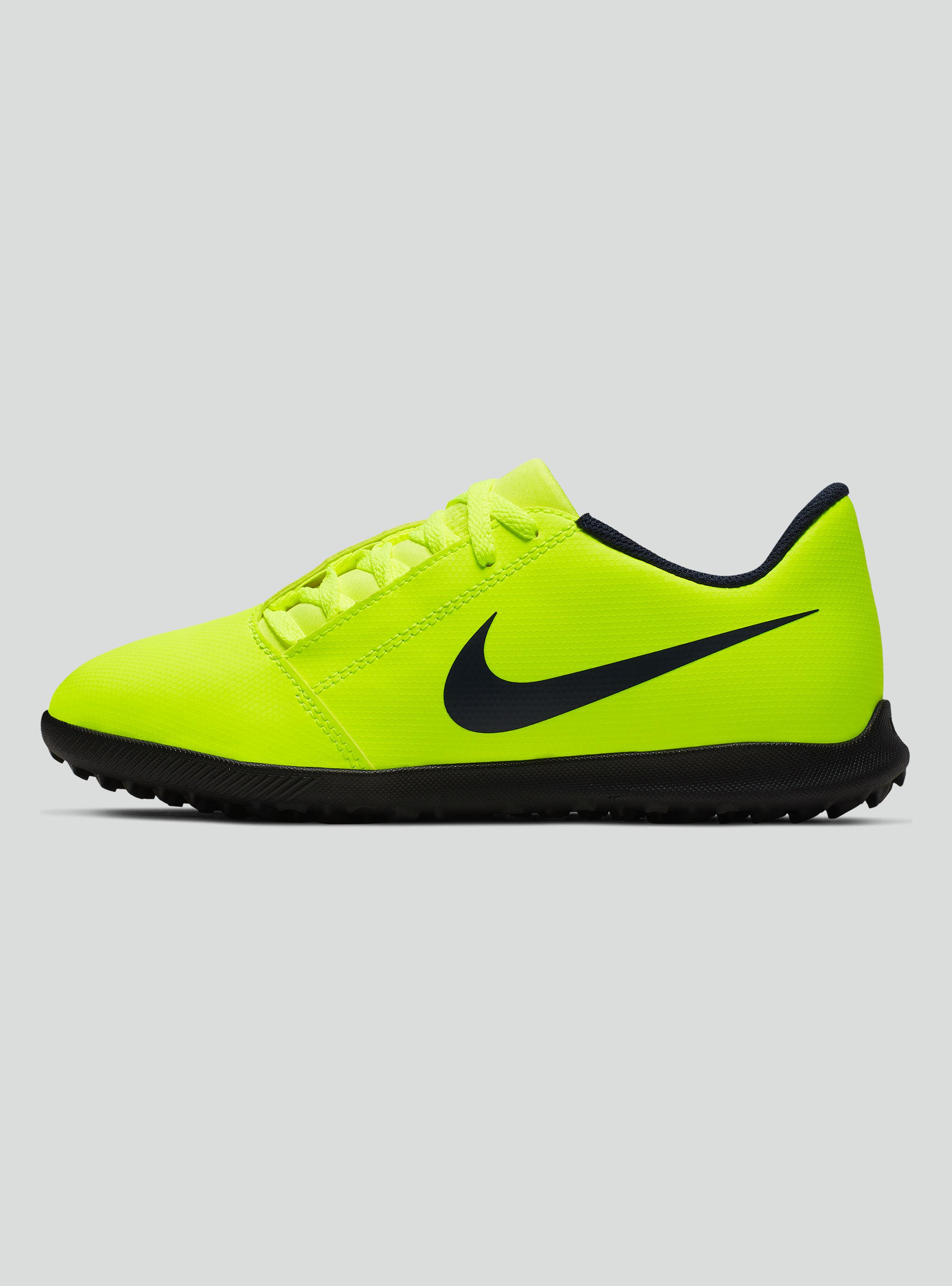 zapatillas nike fútbol niño