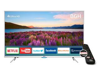"""LED 43"""" BGH Smart TV 4K BLE4318,,hi-res"""