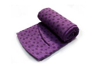 Yoga Towel Pvc Props,Morado,hi-res