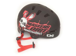 Casco TSG Evolution Graphic Master L/XL,Negro,hi-res