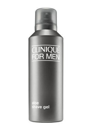 Clinique For Men Aloe Shave Gel,,hi-res