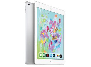 "Nuevo iPad 2018 9,7"" 32GB Silver Wi-Fi,,hi-res"
