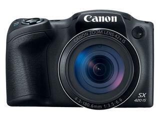 Cámara Canon Digital SX-420 Negra,,hi-res